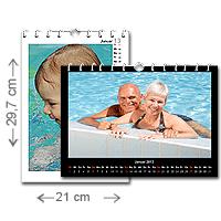 fotokalender 2015 gestalten und kalender erstellen. Black Bedroom Furniture Sets. Home Design Ideas