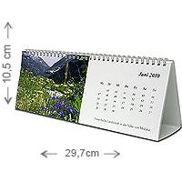 foto tischkalender gestalten und individuell drucken lassen. Black Bedroom Furniture Sets. Home Design Ideas